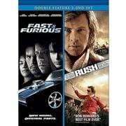 Fast 4 / Rush (DVD)