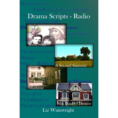 Drama Scripts: Radio - eBook
