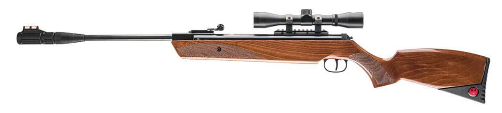 Ruger Impact Max 22 Pellet Air Rifle Walmart Inventory Checker