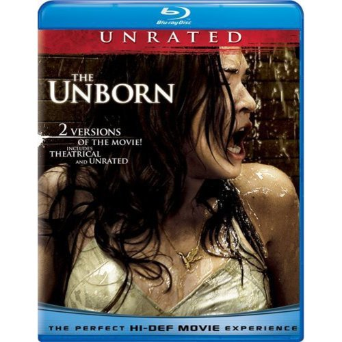 The Unborn (Rated/Unrated) (Blu-ray) (Widescreen)