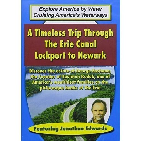 Timeless Trip Through The Erie Canal   Lockport To