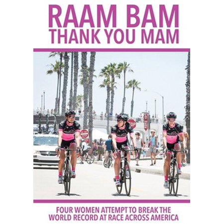 Raam Bam Thank You Mam (DVD)