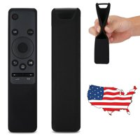 Remote Controller Cover Anti-Slip Silicone Waterproof Case For Samsung Smart TV