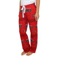Louisville Cardinals Ladies Knit Pant