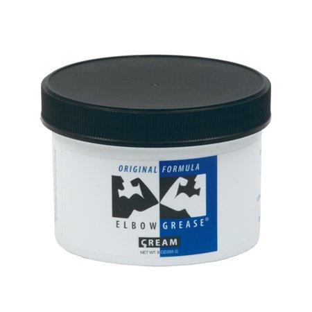Elbow Grease Original Cream - 9 oz Jar