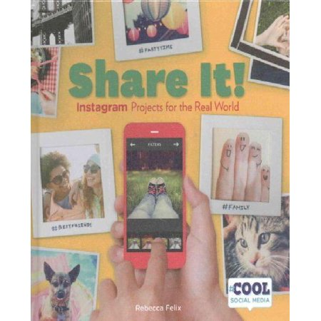 Shoot It   Instagram Projects For The Real World
