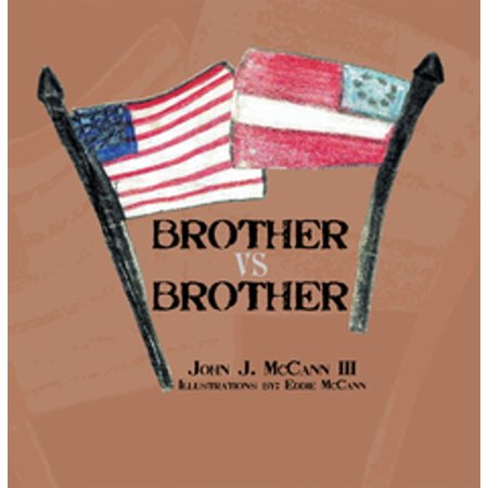 Brother Vs. Brother - eBook ()