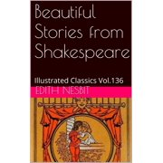 Beautiful Stories from Shakespeare - eBook