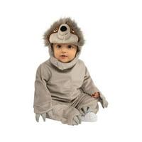 Halloween Sloth Infant/Toddler Costume