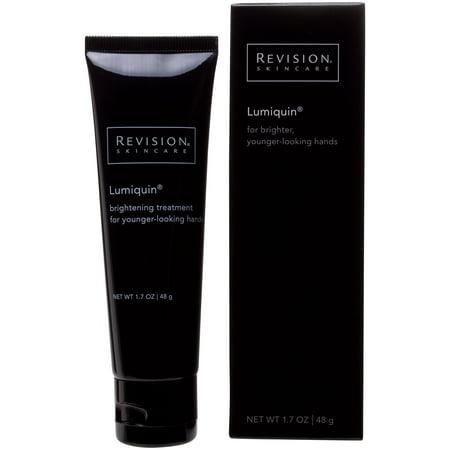 ($49 Value) Revision Lumiquin Brightening Hand Cream, 1.7 oz