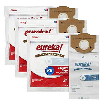 Eureka Premium Rr Style Bag  9 Bags