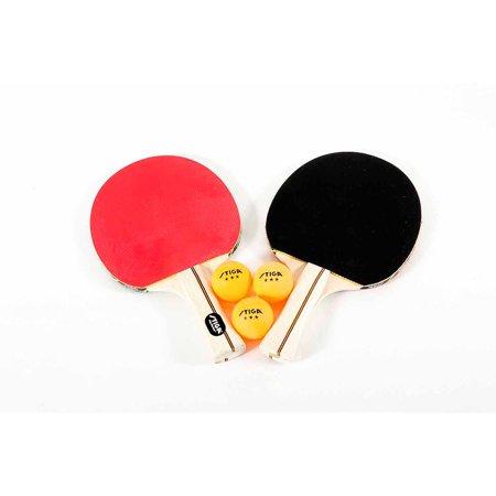 STIGA Performance 2-Player Table Tennis Set - Walmart.com