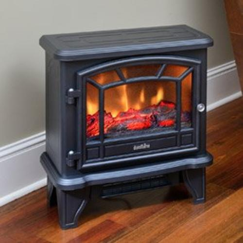 Duraflame DFI-550-22Large Infared Electric Stove