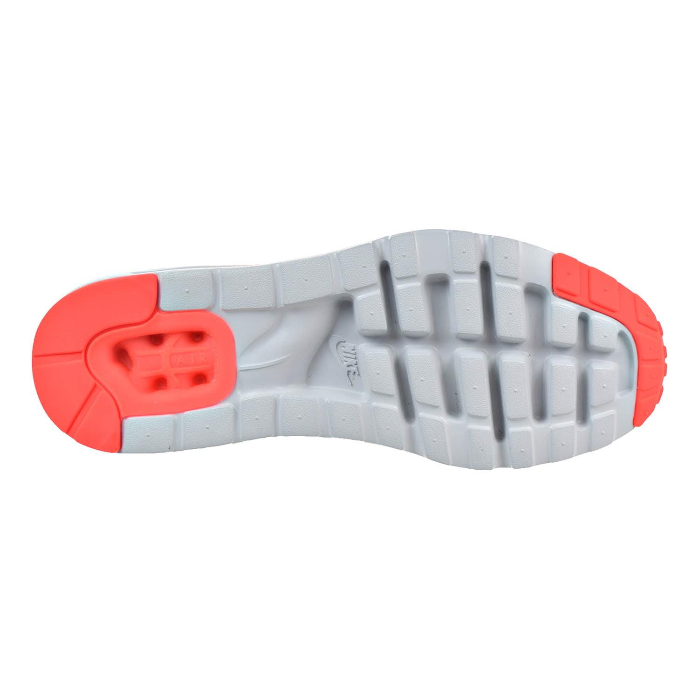 Nike Air Max Zero Essential Men's Shoe Black/Gym Red/Wolf Grey/Bright Crimson 876070-007