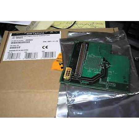 IBM 39R8624 New HS20 SFF GigaBit Ethernet Expansion
