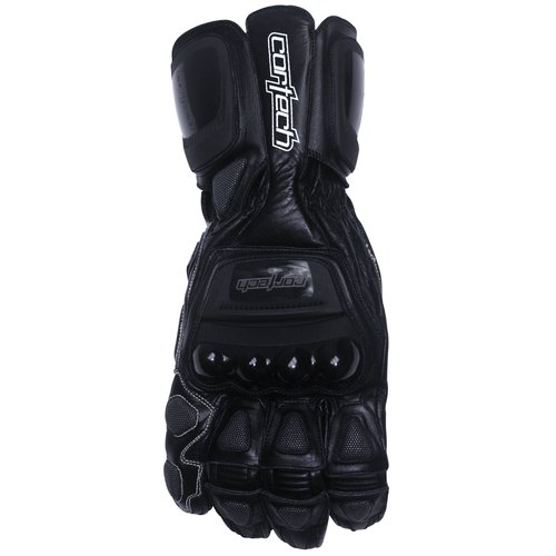Cortech Adrenaline 2 Leather Gloves Black XL