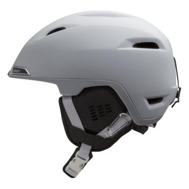 Giro 2013 14 Edit Winter Snow Helmet (Matte White L) by