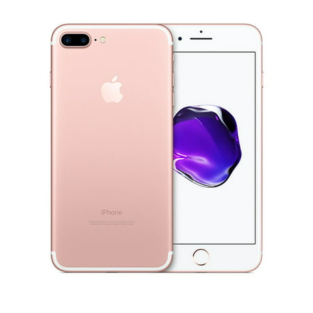 iPhone 7 Plus 32GB Rose Gold (Sprint) Refurbished](buy unlocked iphone 32gb)