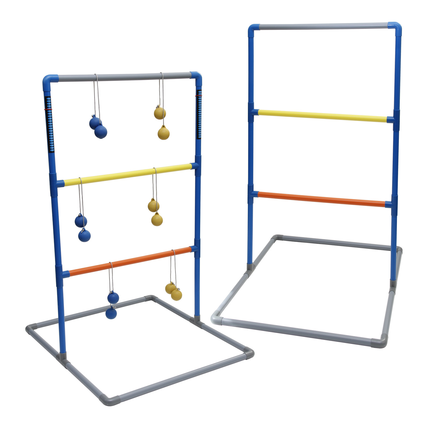 Verus Sports Vintage Chuck-a-Ball Ladder Toss