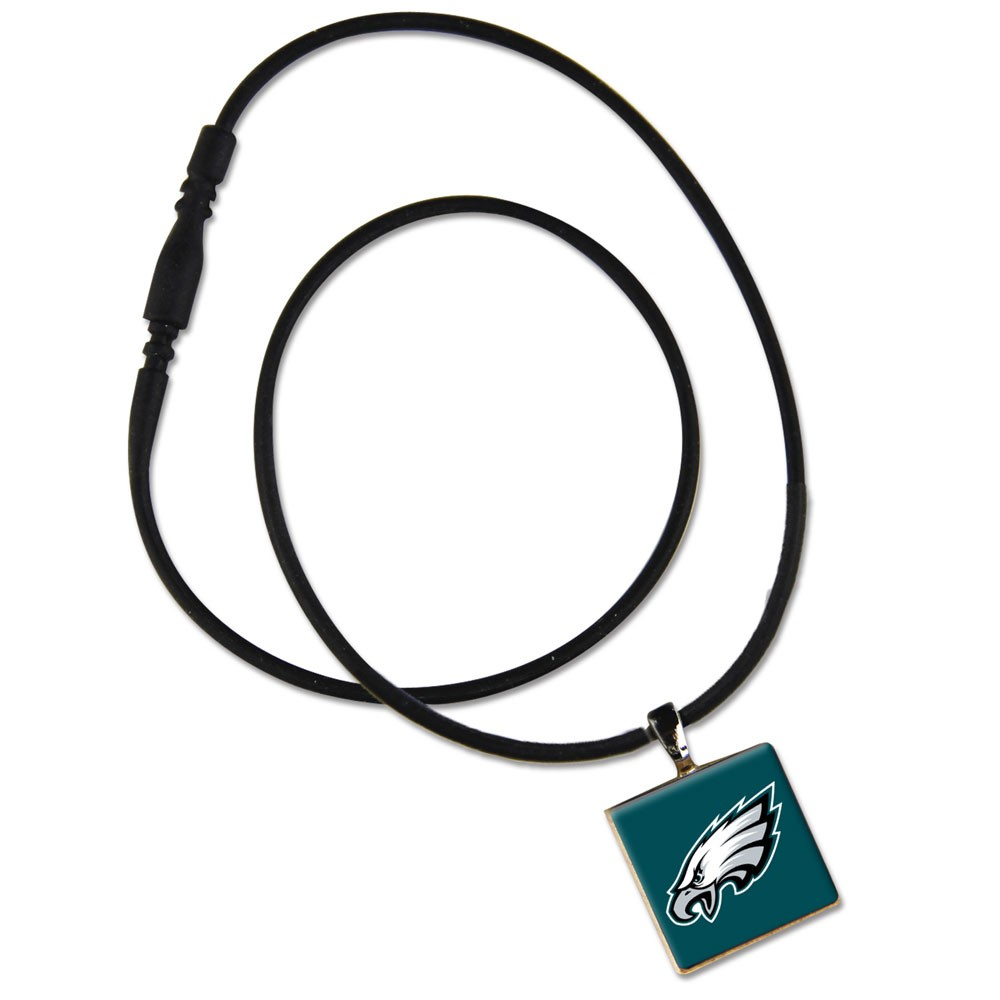 Philadelphia Eagles Lifetile Necklace