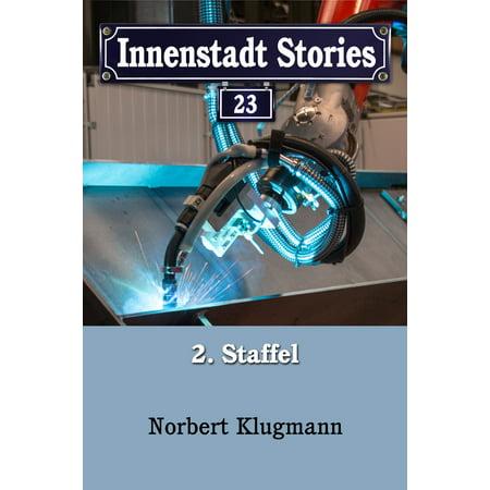 Innenstadt Stories 02-23 - eBook (Wasserturm Innenstadt)