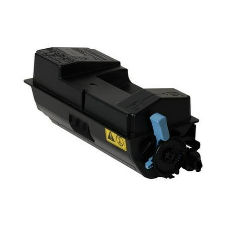 Compatible Kyocera Mita TK-3122 toner cartridge - black Q3961a Compatible Toner