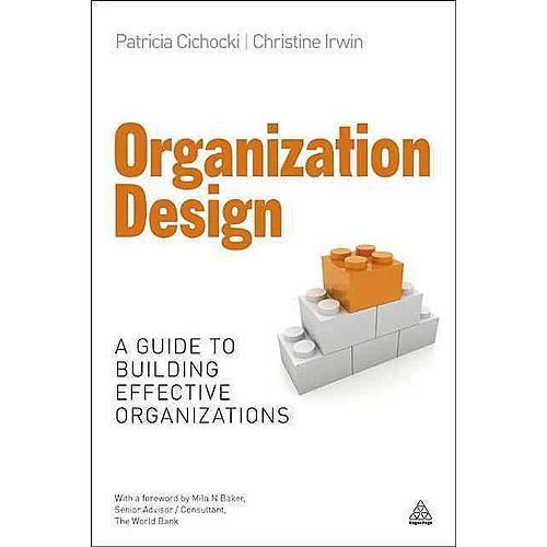 Organization Design: A Guide to Building Effective Organizations