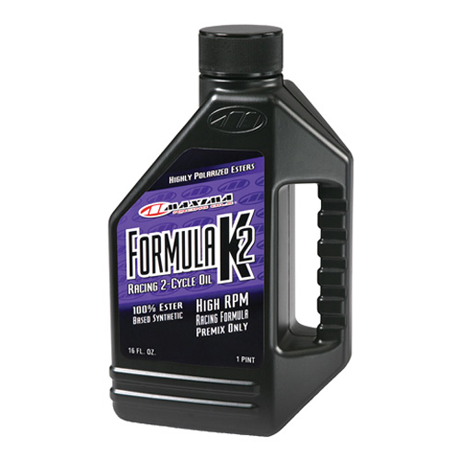 FORMULA K2 100% SYNTHETIC RACING PREMIX (16 OZ)