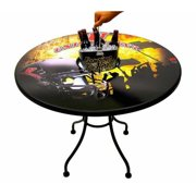 MagneticSkins Sports and LifeStyle University Football Bucket Table