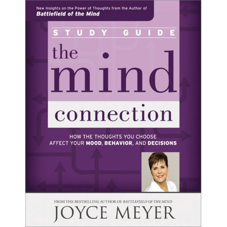 Mind Connection Study Guide  The