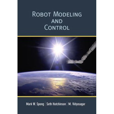 Robot Modelling And Control
