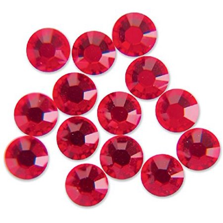 Dress It Up Swarovski Crystals 20ss 14/Pkg Light - Swarowski Dresses
