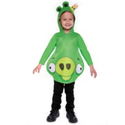 Angry Birds King Pig Child Toddler Costume 2T