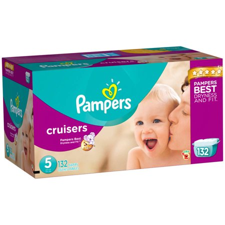 Pampers Swaddlers Disposable Diapers Size 5, 92 Count, GIANT (Designs May Vary) Read Ratings & Reviews· Deals of the Day· Fast Shipping· Shop Our Huge Selection2,,+ followers on Twitter.