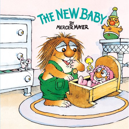 The New Baby (Little Critter) (Paperback)