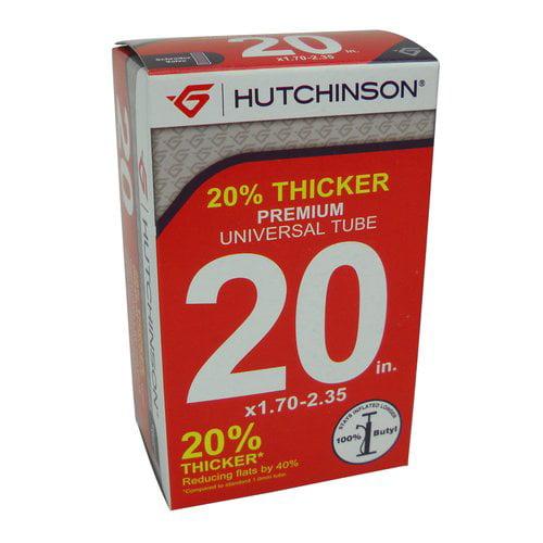 "Hutchinson 20"" Premium Universal Inner Tube"