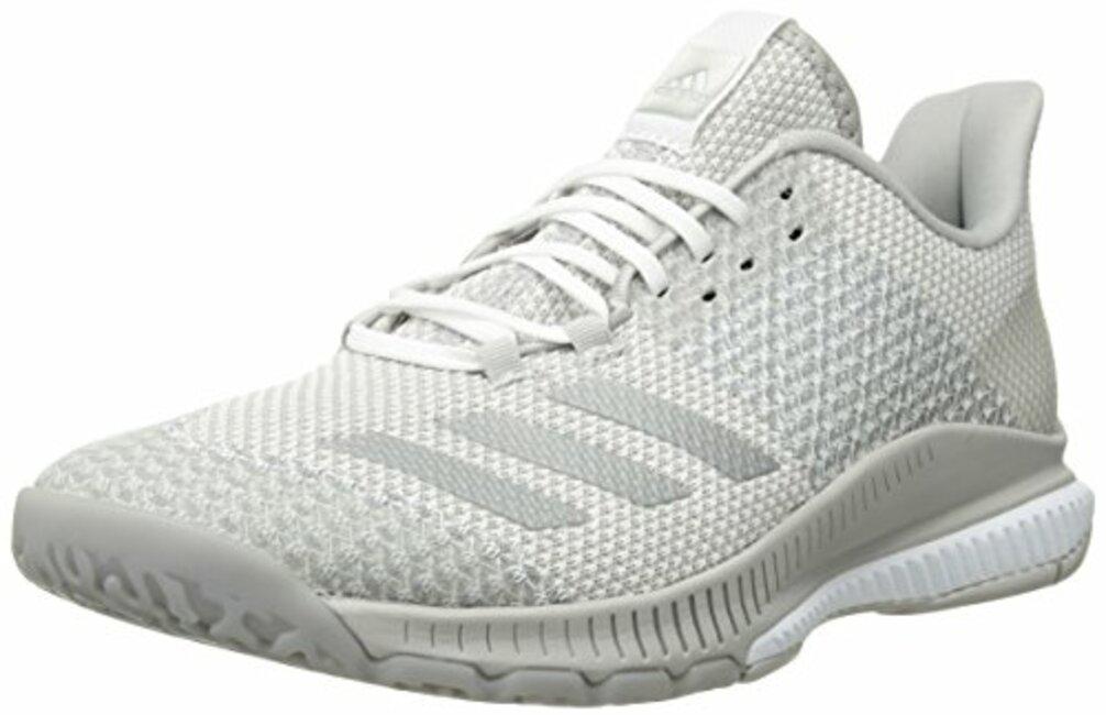 adidas Originals Womens Crazyflight Bounce 2 Volleyball Shoe