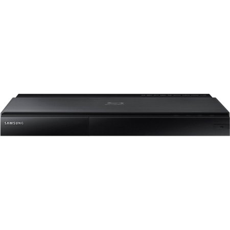 Samsung BD-J7500 1 Disc(s) 3D Blu-ray Disc Player - 1080p - Black - Dolby TrueHD, DTS-HD Master Audio, Dolby Digital P