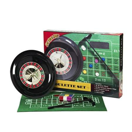 Basic Roulette Set