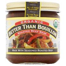 Broths: Better Than Bouillon Organic