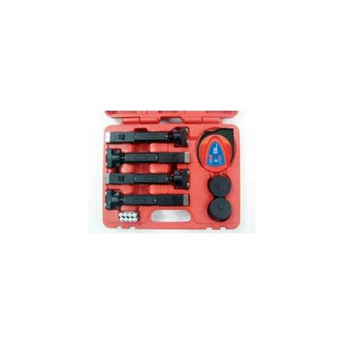 EZ Red EZLINE Wheel Laser Alignment Tool