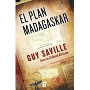 El plan Madagaskar - eBook