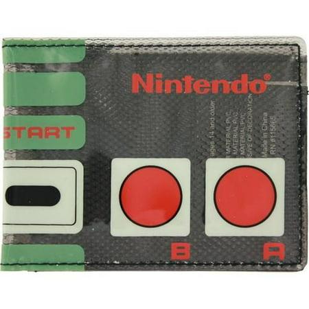 Nintendo NES Controller ''Fat Free'' Wallet