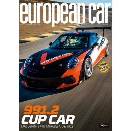 European Car Magazine Subscription Save 78 Walmart Com