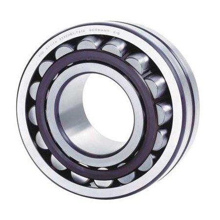 Fag Bearings - FAG BEARINGS 22313-E1 Spherical Bearing, Double Row, Bore 65 mm