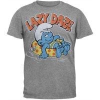 Smurfs - Lazy Daze Soft T-Shirt