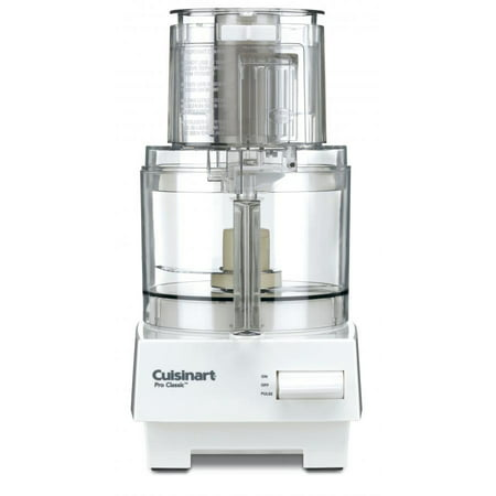 Cuisinart Classic Food Processor, 7-Cup