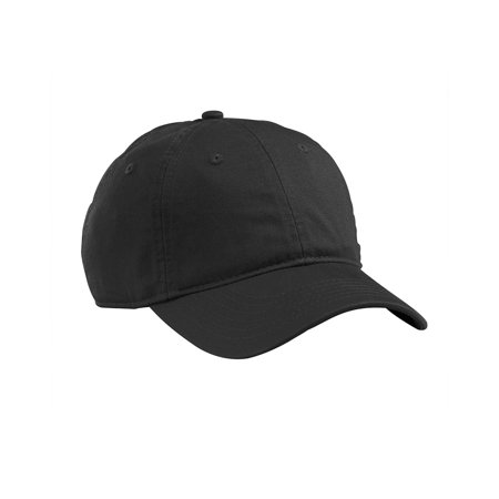 econscious EC7000 Organic Cotton Twill Unstructured Baseball (Cotton Twill Baseball Hat)