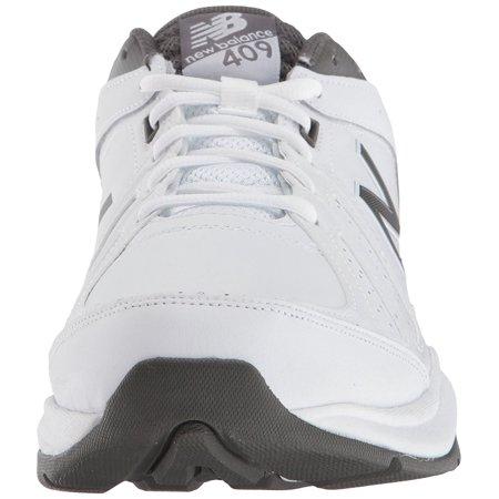 32e1dcb6 New Balance Men's mx409v3 Casual Comfort Training Shoe | Walmart Canada