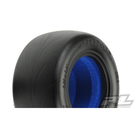 Pro-Line Racing PRO824717 Prime T MC - Clay Truck Tires - 2.2 in. - image 1 of 1